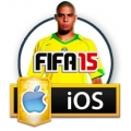 FIFA 15 Coins - IOS - 5000 K Coins
