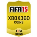 FIFA 15 Coins - Xbox 360 - 1000 K Coins